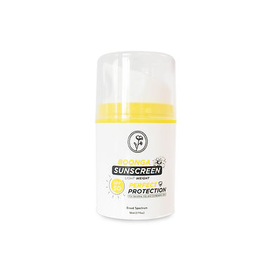 Boonga Sunscreen SPF50+