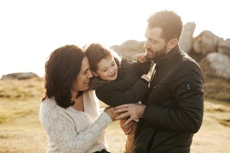 Sance famille Brest - Finistère