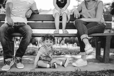 Sance famille Brest - Finistère. Photographe lifestyle