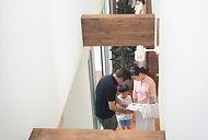 見学風景①|モデルハウスオープン見学会|ネイブレイン