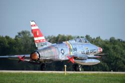 F-100 Super Sabre 2 Copyright