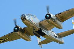 B-25 Copyright