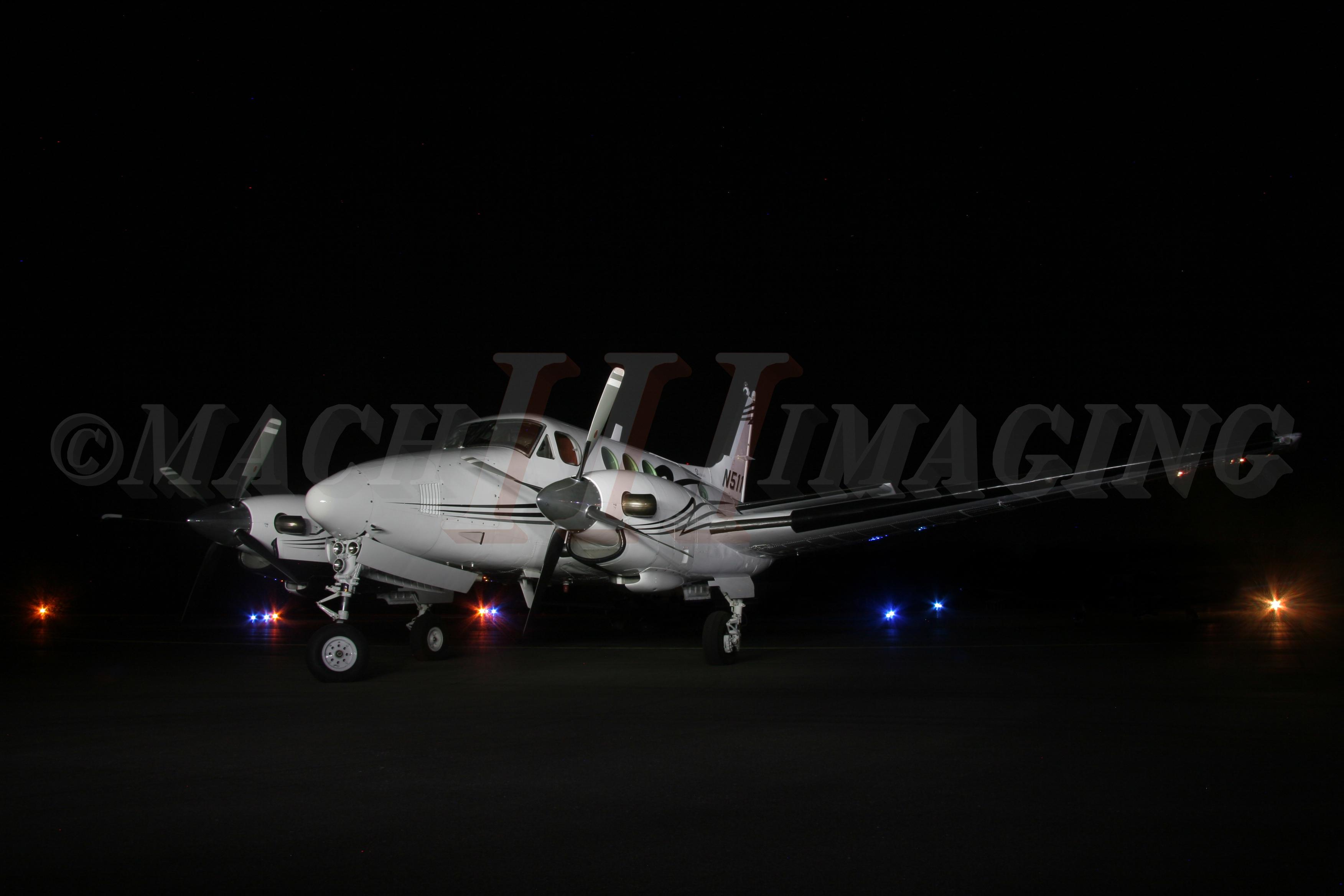 King Air 2 Copyright