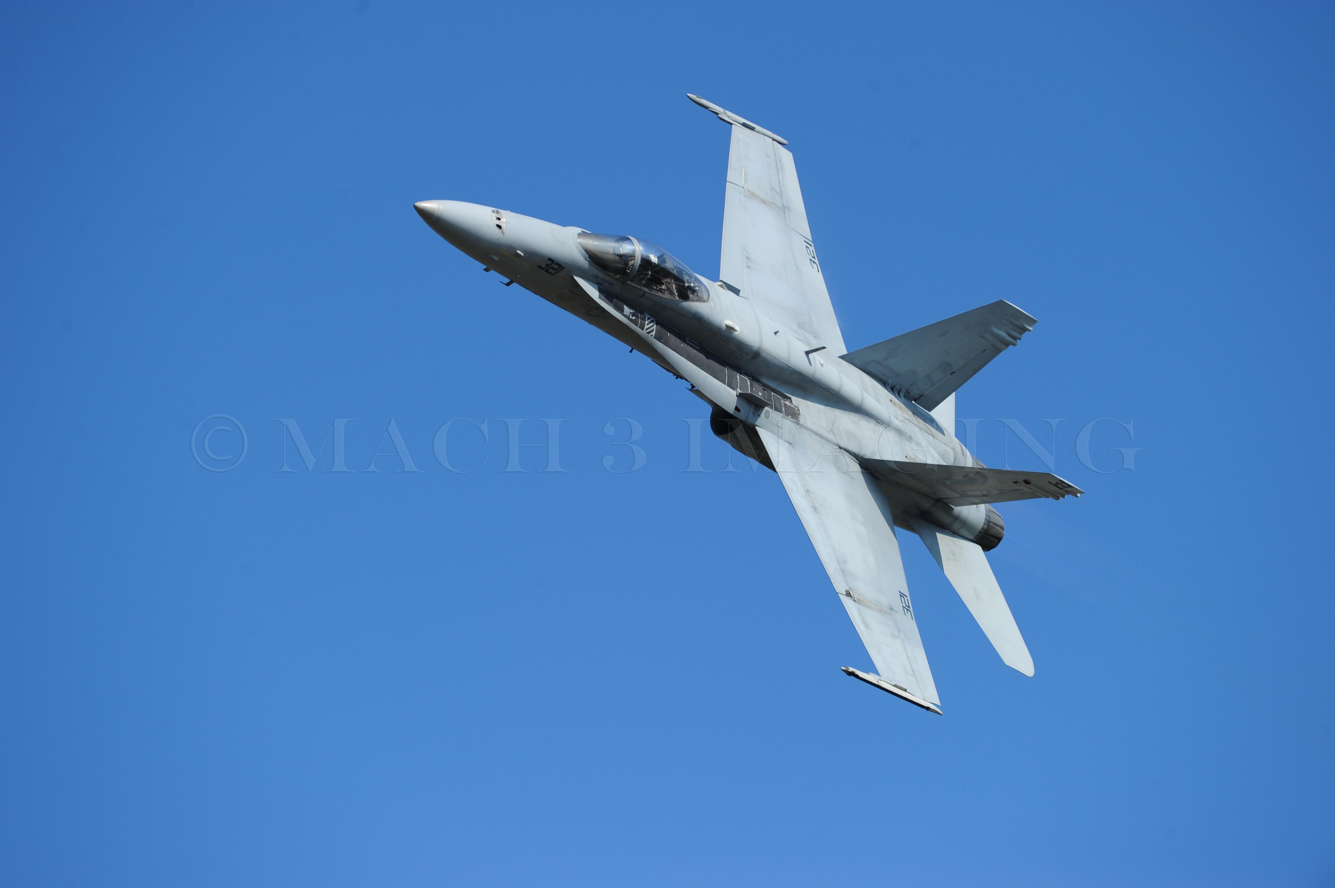 F-18 Hornet 2 Copyright