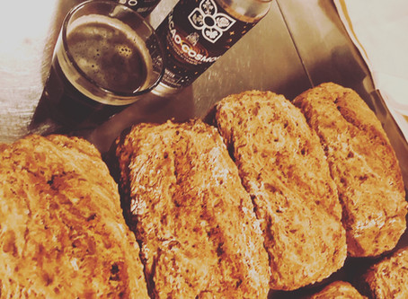 Beer to the People Chapter 1: The rise of Broadway Beer Bread