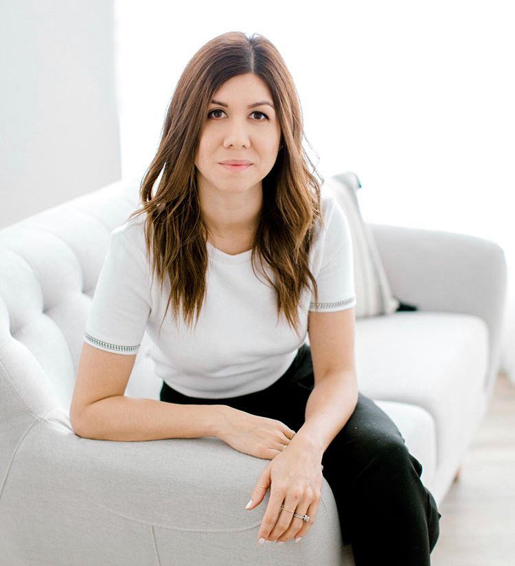 Katie Watkowski, Owner of The Event Design Co.