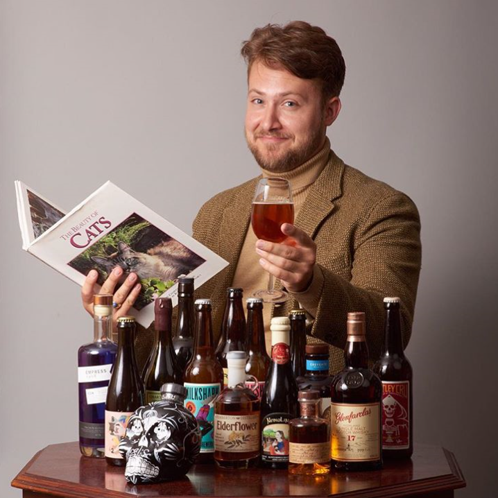 The Craft Reserve is curated by members of the Ontario beer community