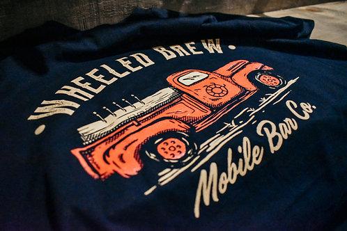 Tailgate Bar T-Shirt