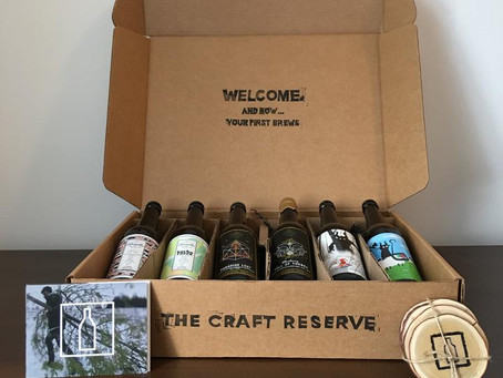 Beer to the People Chapter 2: Crafting an Exclusive Beer Experience with The Craft Reserve