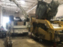 Fort Dodge Iowa Doyle Diesel Heavy Machinery Repair