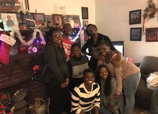 Lasting Impact: The Jones Family Story