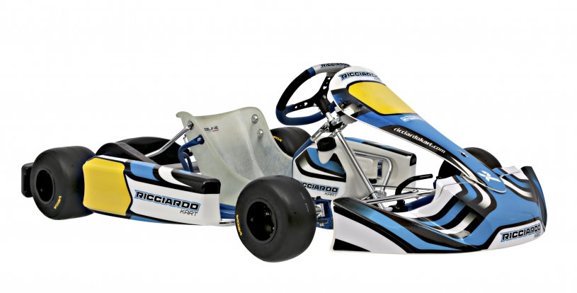 Tag Arrive & Drive: 15 & up, 100cc Air Cooled, 125cc Water Cooled, Rotax