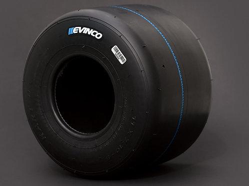 Evinco Blue Tires SK-H 2020