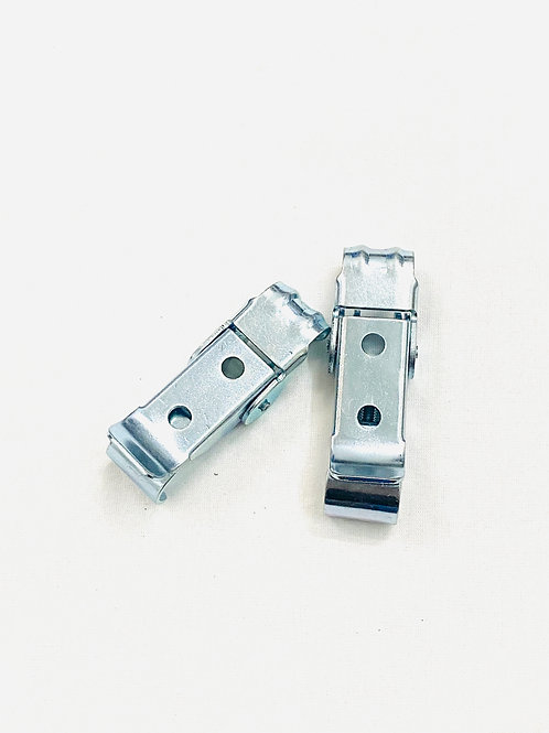 NoseCone Clamps