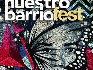 República Dominicana y Puerto Rico en el Nuestro Barrio Fest