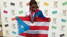 Puerto Rico tendrá representación en las Olimpiadas Juveniles