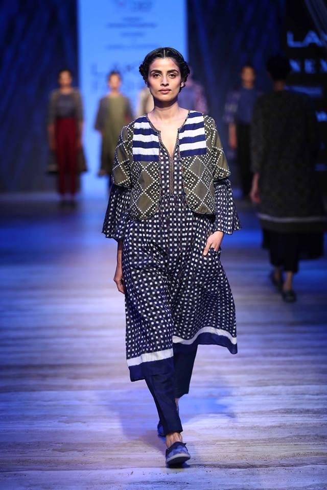 Odisha Ikat Summer Dresses