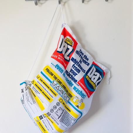 Winifred Wash Bag