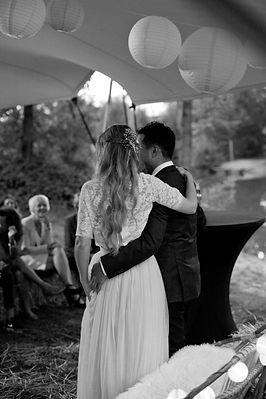 Wedding photography by Leonoor Verplanken