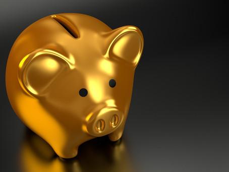 什麼是最危險的投資?資金放定存比較保守?定存的風險高達百分之百!美股如何致富!這樣做就對了 EP2