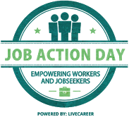 Job Action Day! That's Why They Call It Work: Tough Jobs, Successful Careers