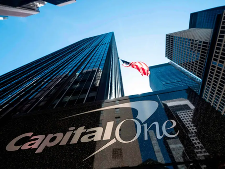 Capital One Data Breach – What Actually Happened?