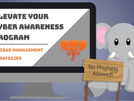 Cyber Awareness Program Strategies For Proactive Security Leaders