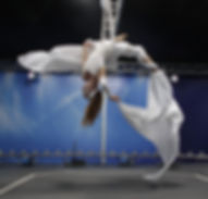 Performing on Aerials, HMSD