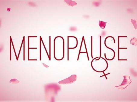 VIVRE MIEUX LA MENOPAUSE AVEC L'HYPNOSE