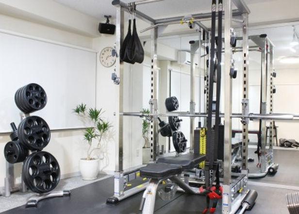 西荻窪 肩こり・腰痛改善、ダイエット パーソナルトレーニングジム ドリームキューブワン