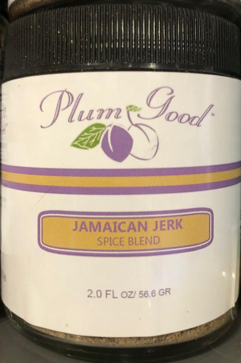 Plum Good - Jamaican Jerk Spice Blend