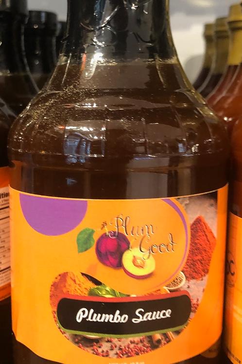 Plum Good - Plumbo Sauce
