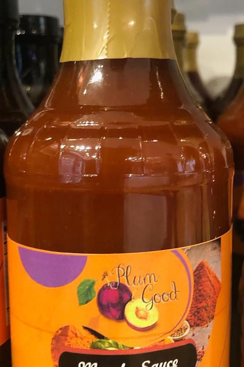 Plum Good - Mambo Sauce