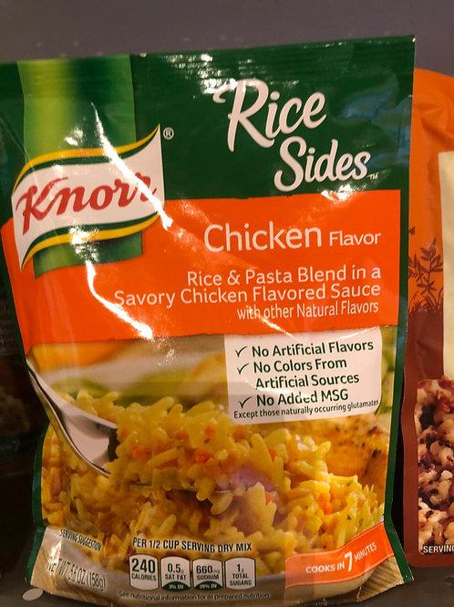 Knorr - Chicken Flavour Rice & Pasta Blend