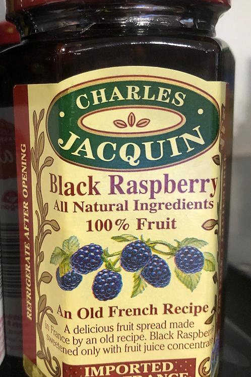 Black Raspberry Spread