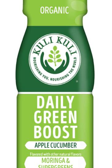 Moringa Daily Greens Function Forward Wellness Shot