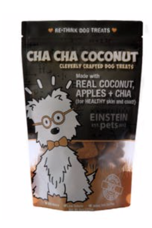 Cha Cha Coconut -  Dog Treats