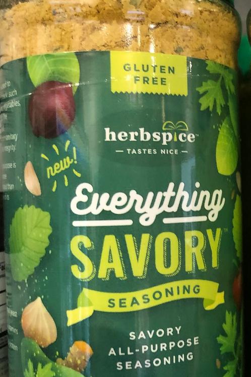 Herbspice - Savory Everything Seasoning