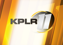 KPLR 11 Logo