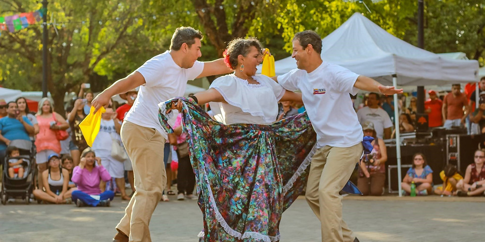 Hispanic Festival 2021