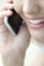 im Gespräch über Handys