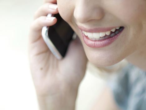 כך תעברו בשלום ראיון טלפוני ללא בעיה
