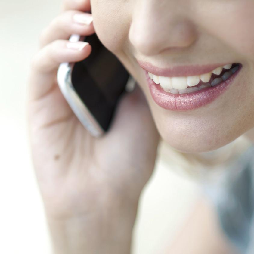 תקשורת סלולרית - איך זה עובד? - הרצאה מקוונת