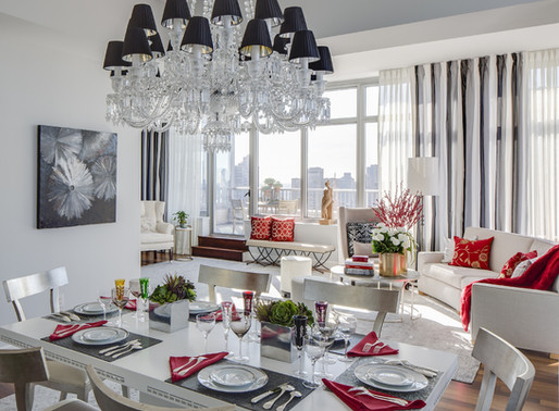 How GCT redefined Staging Luxury Properties