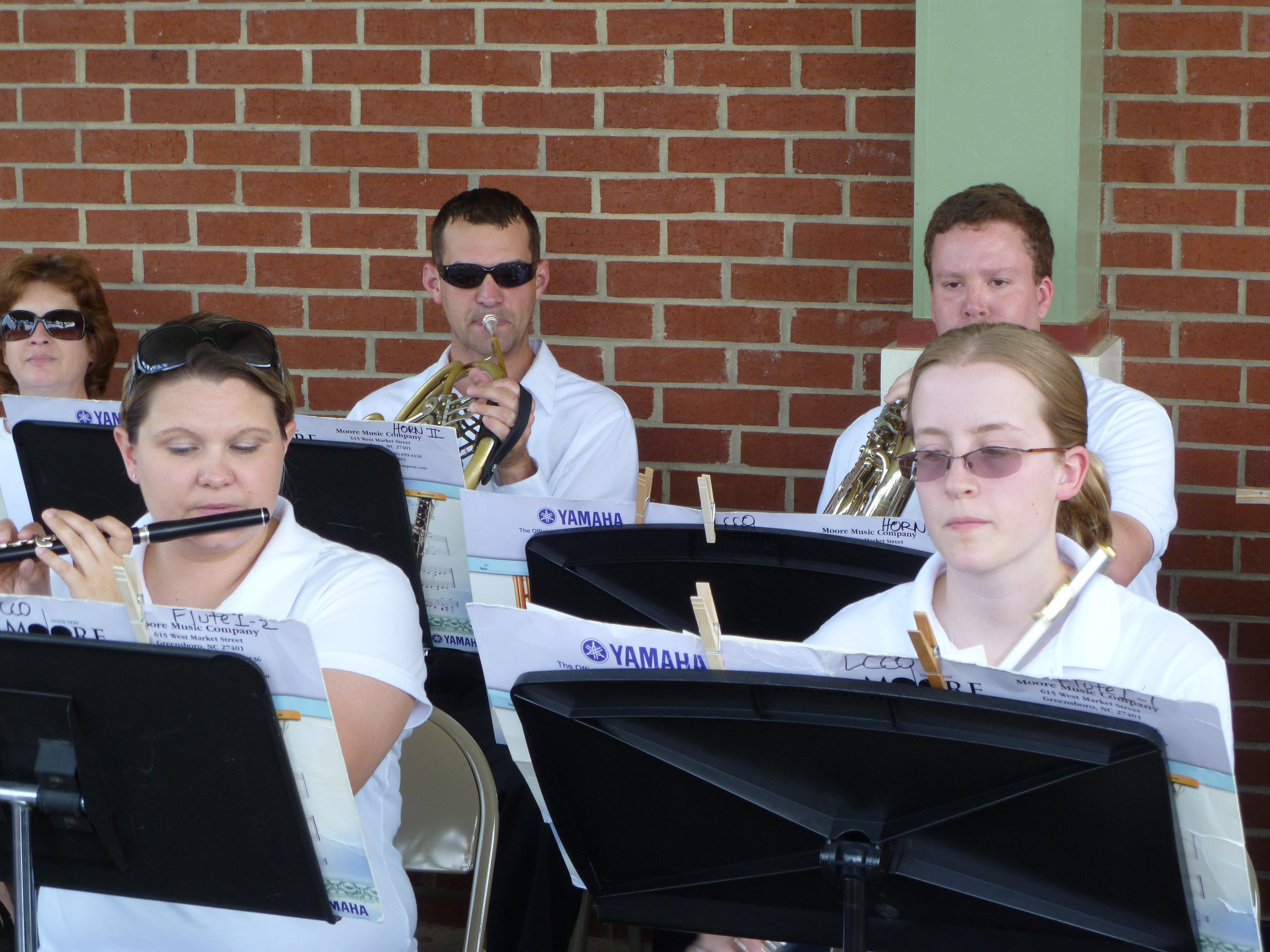 flutes&horns