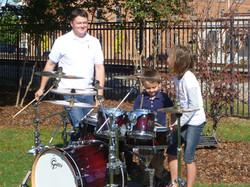 zoo set drum