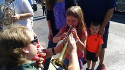 zoo trumpet