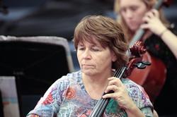 Elisabeth Crandall
