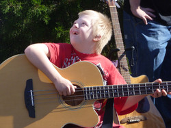 zoo guitar