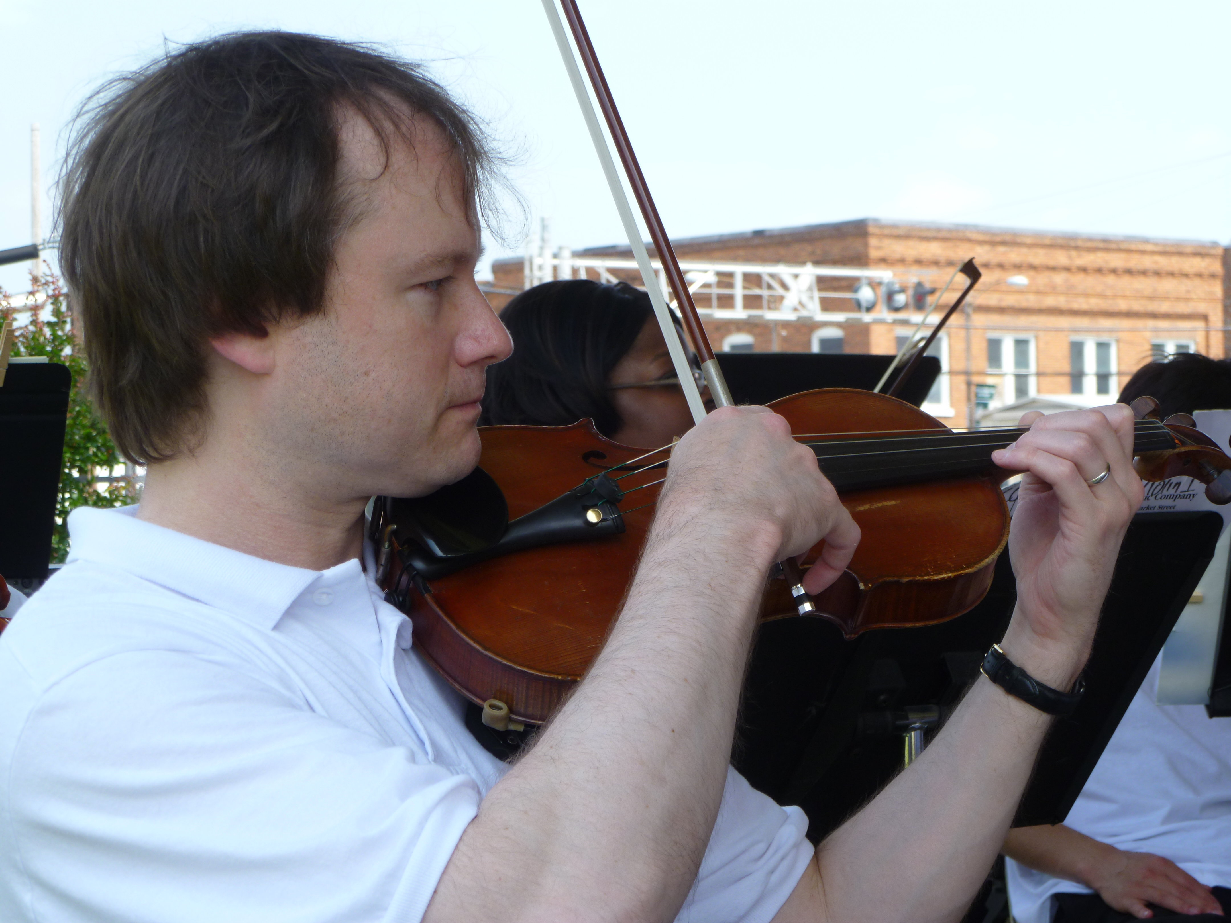 Ueli concertmaster